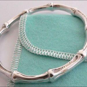Tiffany & Co. Jewelry - Tiffany & Co. Sterling Silver 925 bangle